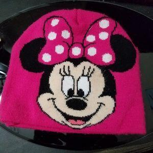 Disney Girls  Beanie Hat